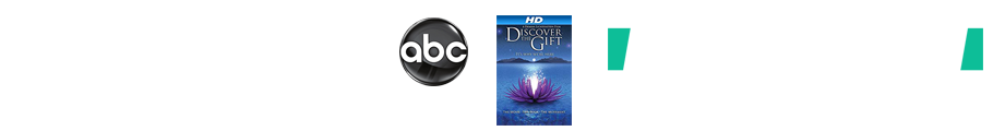 John Castagnini on ABC and in Discover the Gift